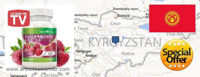Buy Raspberry Ketones online Kyrgyzstan