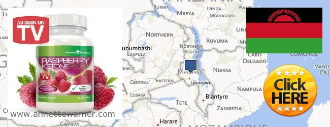 Purchase Raspberry Ketones online Malawi