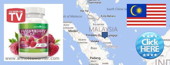 Where to Buy Raspberry Ketones online Malaysia
