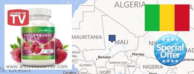Where Can I Purchase Raspberry Ketones online Mali