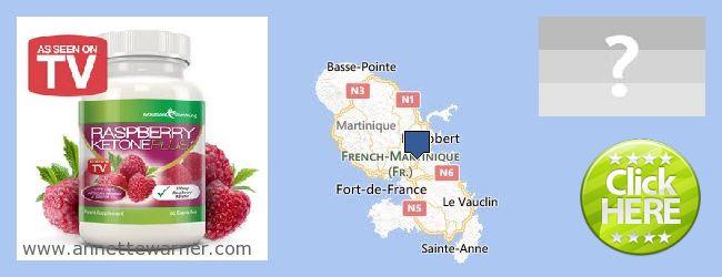 Where to Buy Raspberry Ketones online Martinique