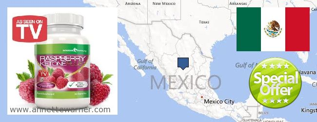 Purchase Raspberry Ketones online Mexico