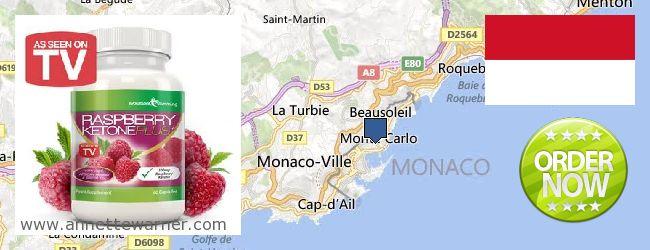 Where to Buy Raspberry Ketones online Monaco