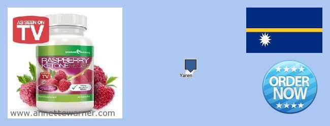 Where to Buy Raspberry Ketones online Nauru