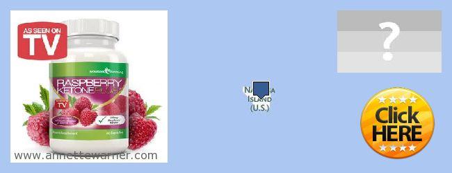 Where to Purchase Raspberry Ketones online Navassa Island