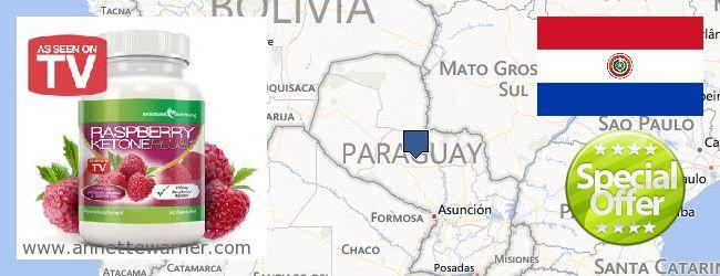 Where to Buy Raspberry Ketones online Paraguay