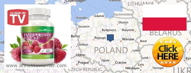 Buy Raspberry Ketones online Poland