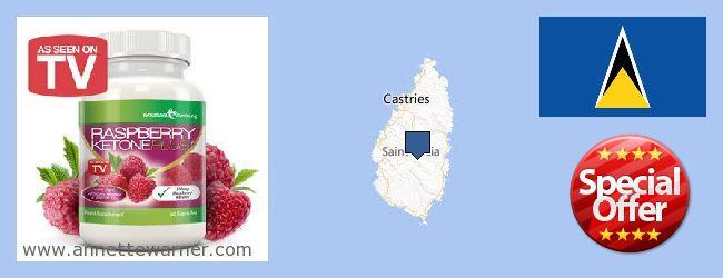 Where to Buy Raspberry Ketones online Saint Lucia