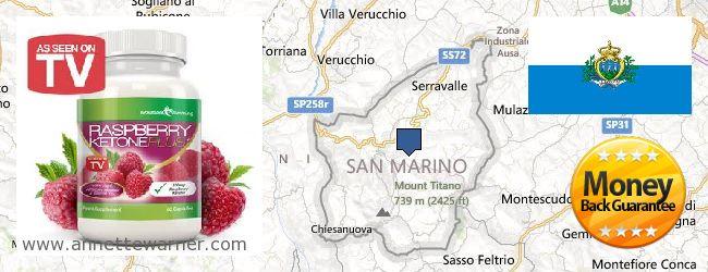 Where to Buy Raspberry Ketones online San Marino