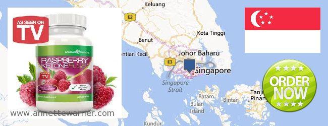 Where Can I Buy Raspberry Ketones online Singapore