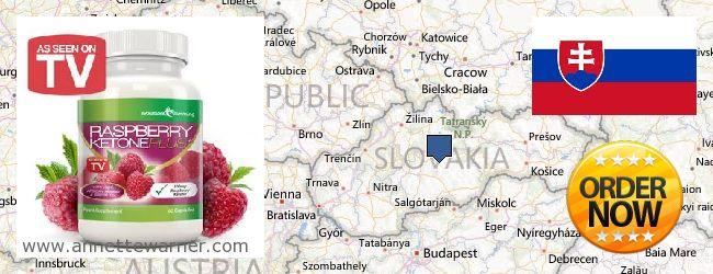 Where to Purchase Raspberry Ketones online Slovakia
