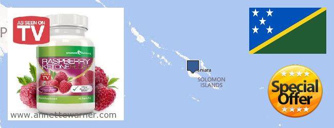 Where to Purchase Raspberry Ketones online Solomon Islands
