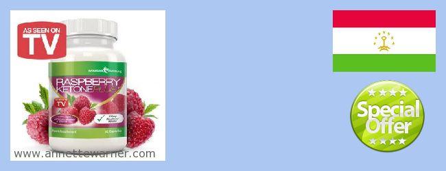 Where to Buy Raspberry Ketones online Tajikistan