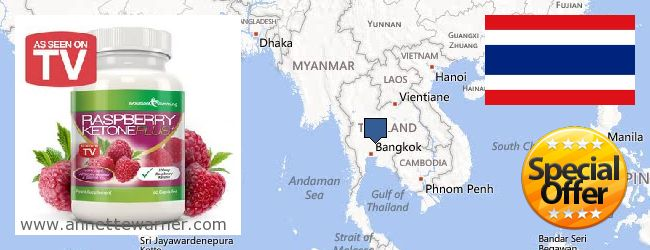 Where to Buy Raspberry Ketones online Thailand