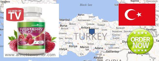 Where to Buy Raspberry Ketones online Turkey