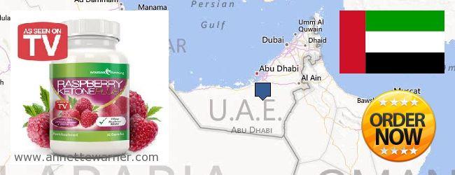 Best Place to Buy Raspberry Ketones online United Arab Emirates
