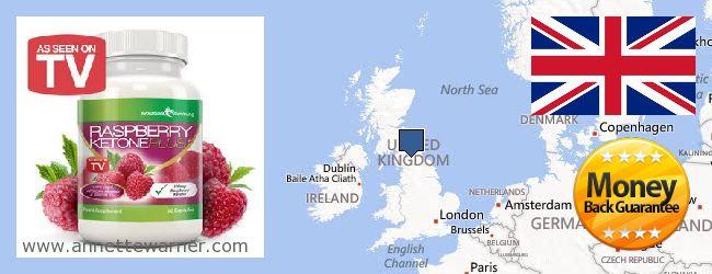 Where to Buy Raspberry Ketones online United Kingdom