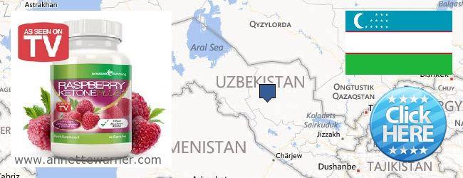 Where Can I Purchase Raspberry Ketones online Uzbekistan