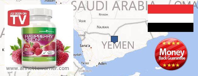 Where to Buy Raspberry Ketones online Yemen