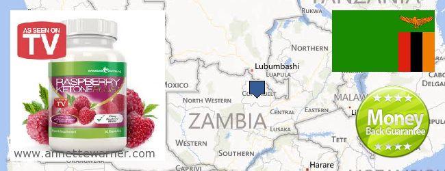 Where to Buy Raspberry Ketones online Zambia