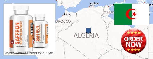 Where to Purchase Saffron Extract online Algeria