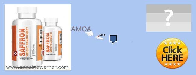 Where to Purchase Saffron Extract online American Samoa