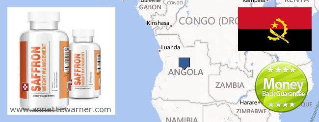 Buy Saffron Extract online Angola