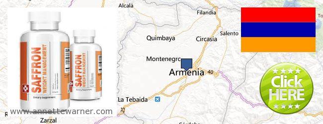 Buy Saffron Extract online Armenia