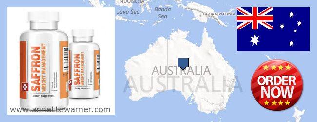 Where to Buy Saffron Extract online Australia