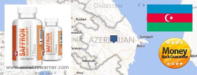 Where to Buy Saffron Extract online Azerbaijan