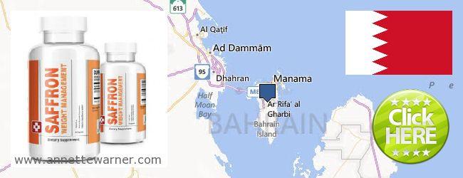 Best Place to Buy Saffron Extract online Bahrain