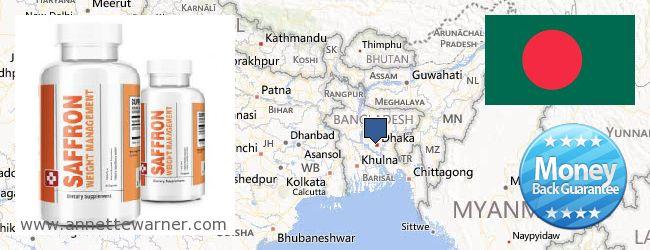 Where to Buy Saffron Extract online Bangladesh
