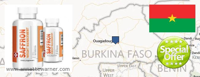 Where to Buy Saffron Extract online Burkina Faso