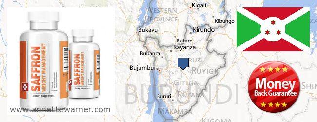 Purchase Saffron Extract online Burundi