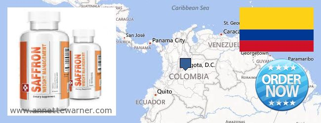 Where to Buy Saffron Extract online Colombia