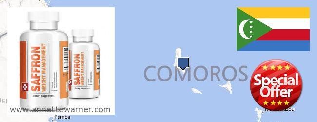 Where to Purchase Saffron Extract online Comoros