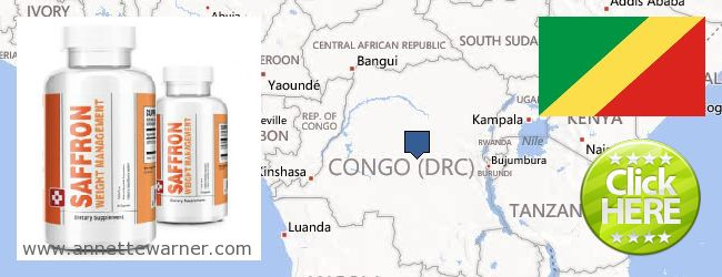 Purchase Saffron Extract online Congo