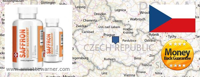 Where Can I Purchase Saffron Extract online Czech Republic