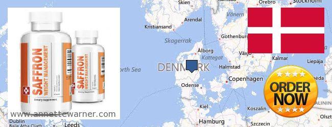 Where to Buy Saffron Extract online Denmark