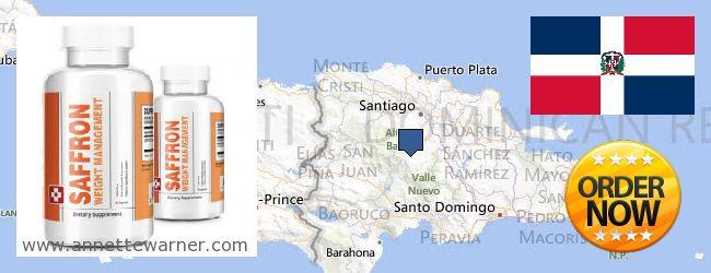 Buy Saffron Extract online Dominican Republic