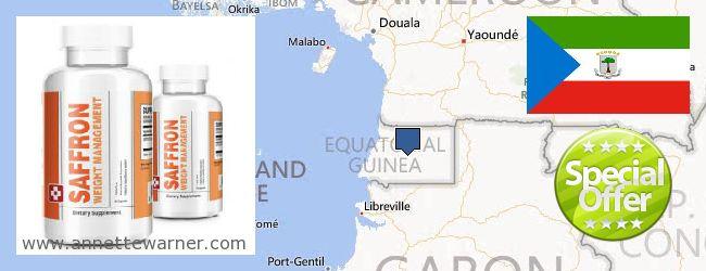 Buy Saffron Extract online Equatorial Guinea