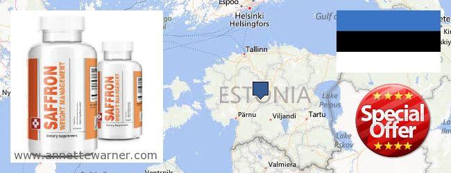 Where Can I Purchase Saffron Extract online Estonia