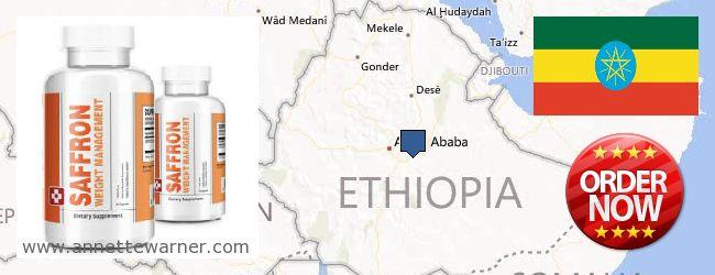 Where to Buy Saffron Extract online Ethiopia