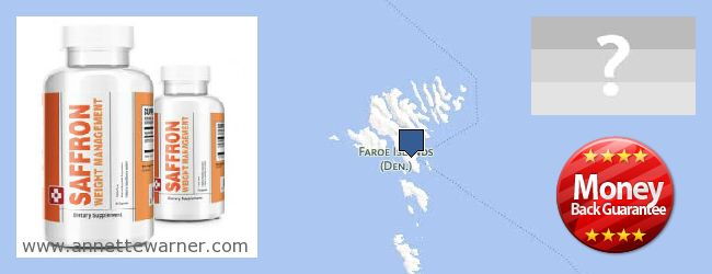 Where to Buy Saffron Extract online Faroe Islands