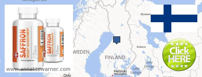 Where to Purchase Saffron Extract online Finland
