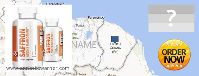 Where to Purchase Saffron Extract online French Guiana