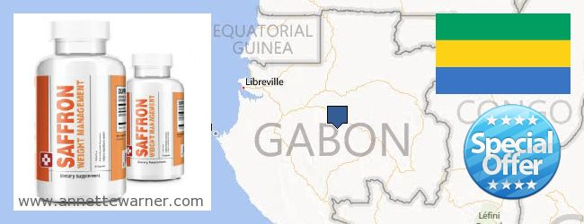 Where to Buy Saffron Extract online Gabon