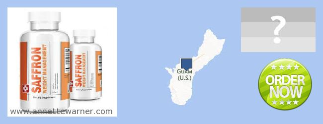 Buy Saffron Extract online Guam