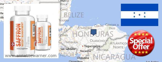Purchase Saffron Extract online Honduras