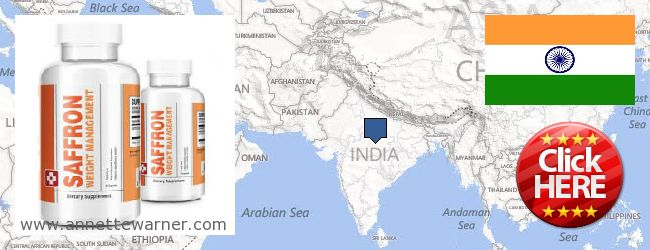 Where to Purchase Saffron Extract online India